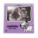 Porta-Retrato Mimo - Madrinha - Ludi