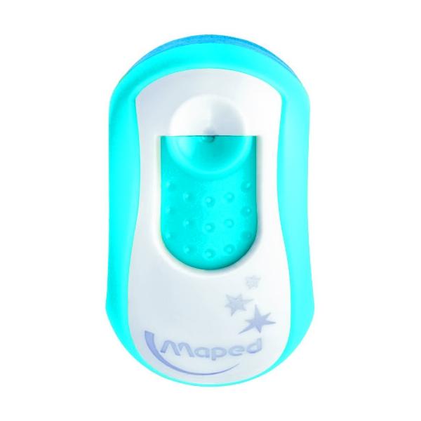 Apontador Clean 1 Furo - Maped