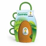 Caxirola Amarela - Grow