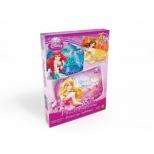 Puzzle Progressivo Princesas Sublimes - Grow
