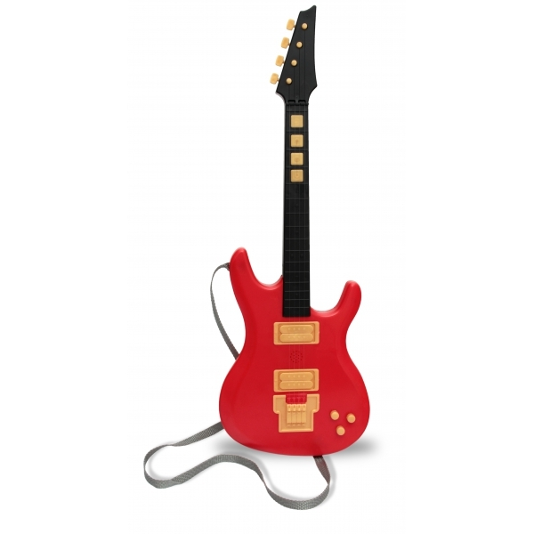 Guitarra Rock Roll - Elka