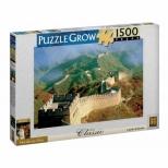 Puzzle Muralha Da China (Série Classic) - 1500 Peças - Grow