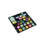 Meu Primeiro Tablet - Coleção Pim Pam Pum - Estrela