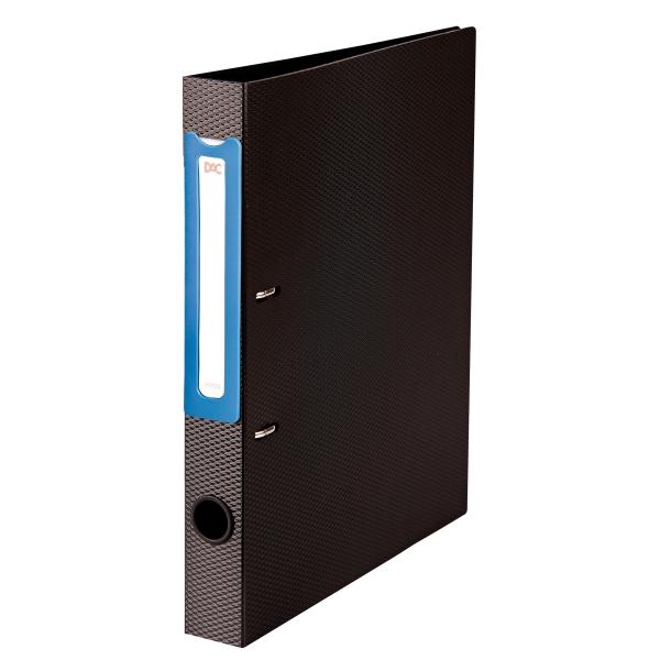 Fichário Reciclado A4 - Azul - DAC