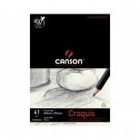 Bloco Croquis A2 - Canson