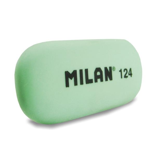 Borracha Milan 124 - Koh-I-Noor