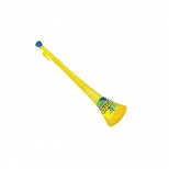 Vuvuzela Grande Copa - Brasilflex