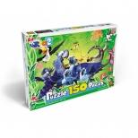 Puzzle Rio 2 - 150 Peças - Grow