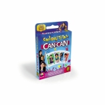 Can Can Chiquititas - Grow
