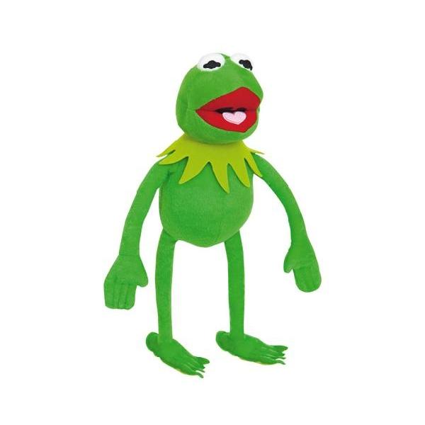 Pelúcia Kermit ( Caco ) - Long Jump