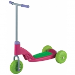Patinete Vapt-Vupt Rosa - Magic Toys