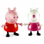 Peppa e seus Amigos - Peppa e Suzy - Estrela