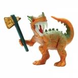 Predasaurs Blister Card - Nabaru - Estrela