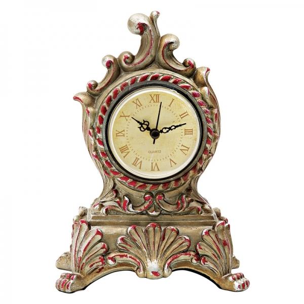 Relógio clássico com Pedestal - BTC