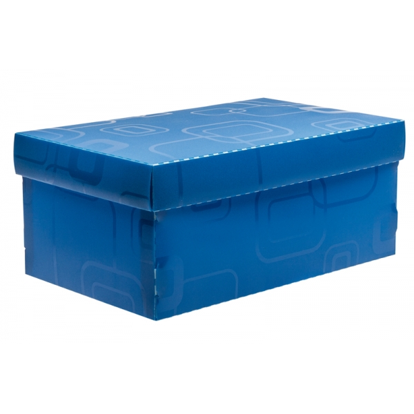 Caixa Organizador Mini / Sapato - Dello