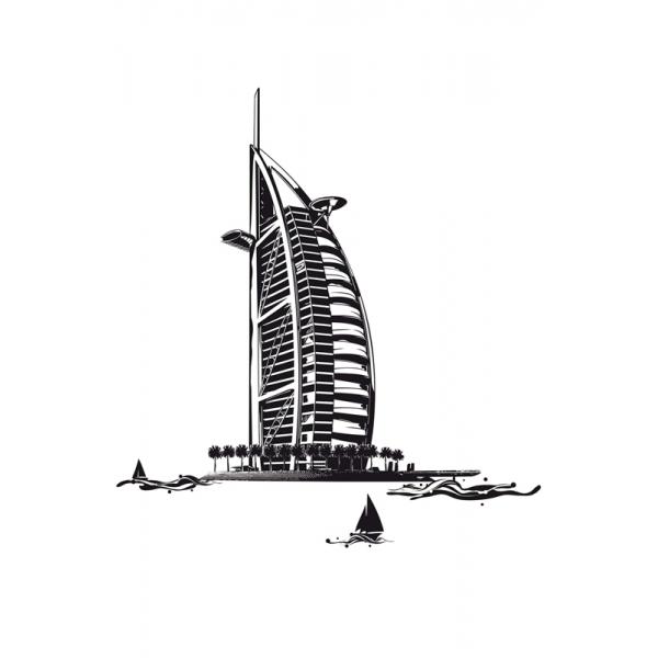 Adesivo DelloDecor  Dubai - Dello
