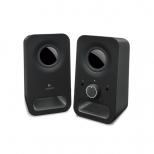 Caixa de som Multimedia Speakers Z150 - Logitech