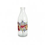 Garrafa 1L  Pop Milk - Vaca & Cia