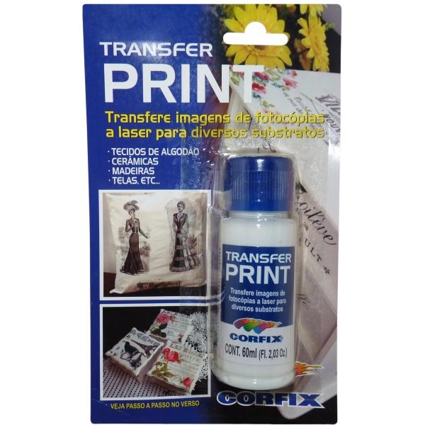 Transfer Print - Corfix