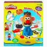 Play-Doh  Monte seu Sr. Cabeça de Batata - Hasbro