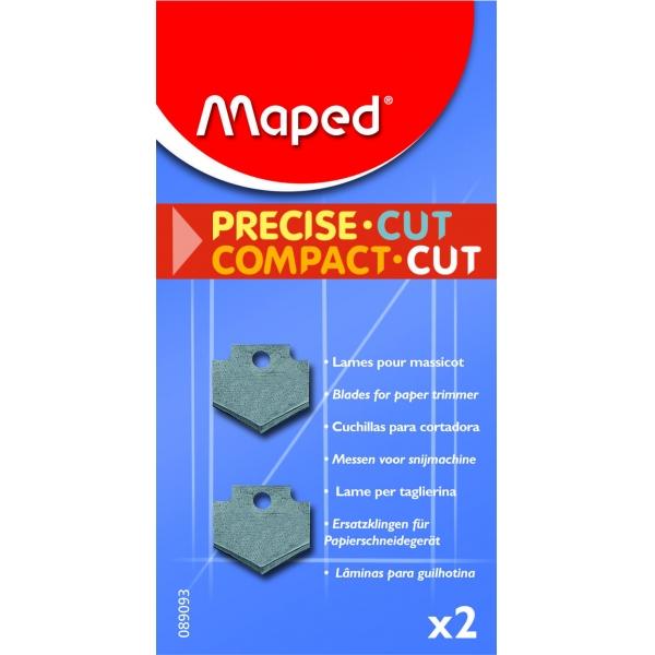 Lâmina Compact-Cut - Maped