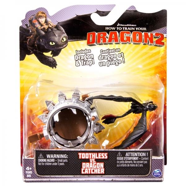 Dragões de Batalha - Como Treinar seu Dragão 2 - Sunny