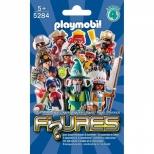 Figura Surpresa ( Menino ) - Playmobil - Sunny