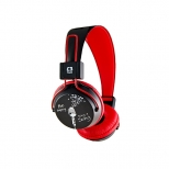 Headset Multimídia iStreet MI-2358RR - C3Tech