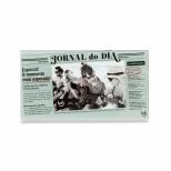 Porta-Retrato Jornal do Dia - Ludi