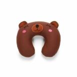 Almofada de Pescoço Mini Urso - Ludi
