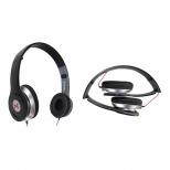 Headset Dobrável H03 - Injex Line