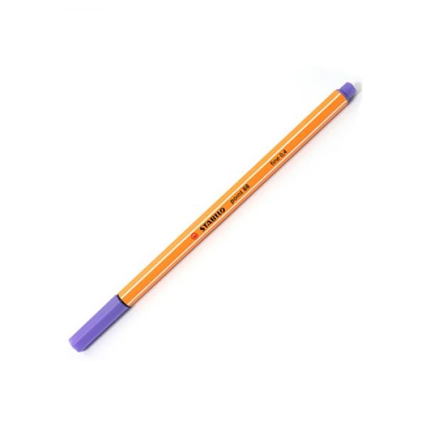 Caneta Extrafina Point 8825-021 Estojo Com 25 Cores - Stabilo