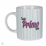 Caneca Toda Fam�lia Tem - Primo - Uatt?
