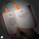 Luminária de Leitura - Uatt?