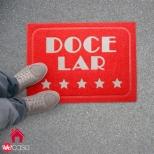 Capacho  Doce Lar - Uatt?
