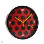 Relógio de Parede - Joaninha - Uatt?