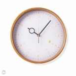 Relógio de Parede - Madeira - Uatt?