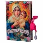 Caixa Book Mãe Rainha - Trevisan Concept