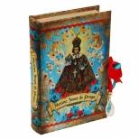 Caixa Book Menino Jesus de Praga - Trevisan Concept
