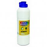 Cola Branca 500g - Acrilex