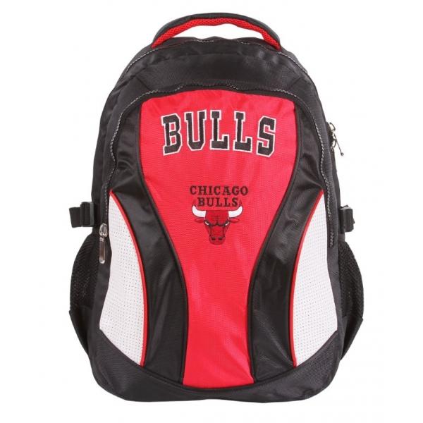 Mochila G  NBA Chicago Bulls 2016 - Dermiwil
