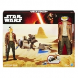 Speeder Bike  Moto Speeder  Star Wars - Hasbro