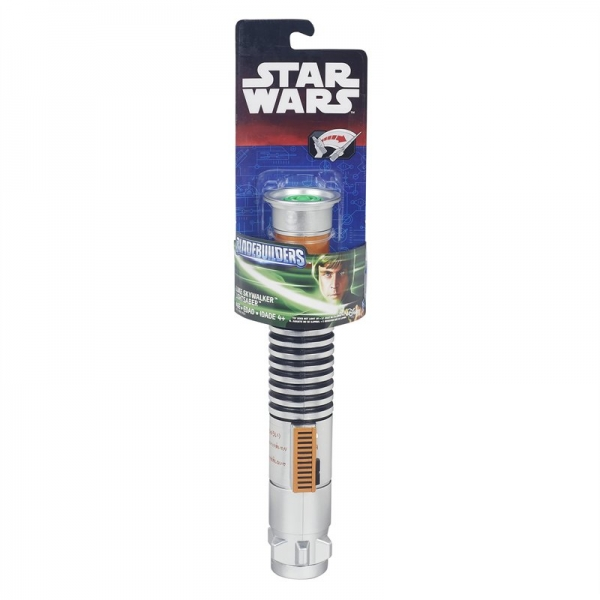 Lightsaber Luke Skywalker - Hasbro