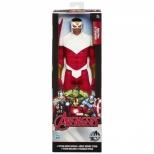 Boneco Marvel's Falcon  Titan Hero  30cm - Hasbro