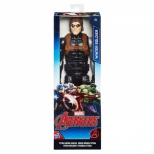 Boneco Winter Soldier  Titan Hero  30cm - Hasbro