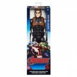 Boneco Winter Soldier  Titan Hero  30cm - Hasbro