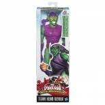 Boneco Green Goblin Titan Hero  30cm - Hasbro