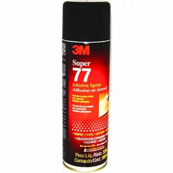 Adesivo Spray Super 77 - 3M
