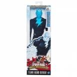 Boneco Electro Titan Hero  30cm - Hasbro