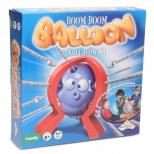 Boom! Boom! Balão - DTC.